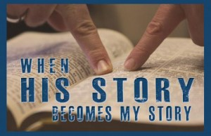 His story