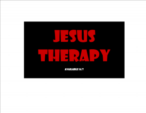 jesus-therapy