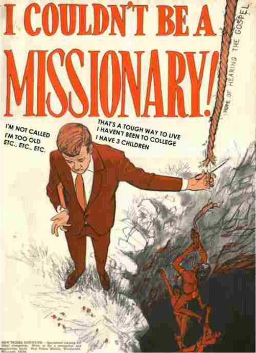 How to Increase Your Expectancy in Everyday Missions