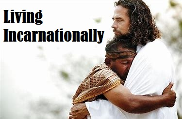 Carrying Jesus Into Our Neighborhoods